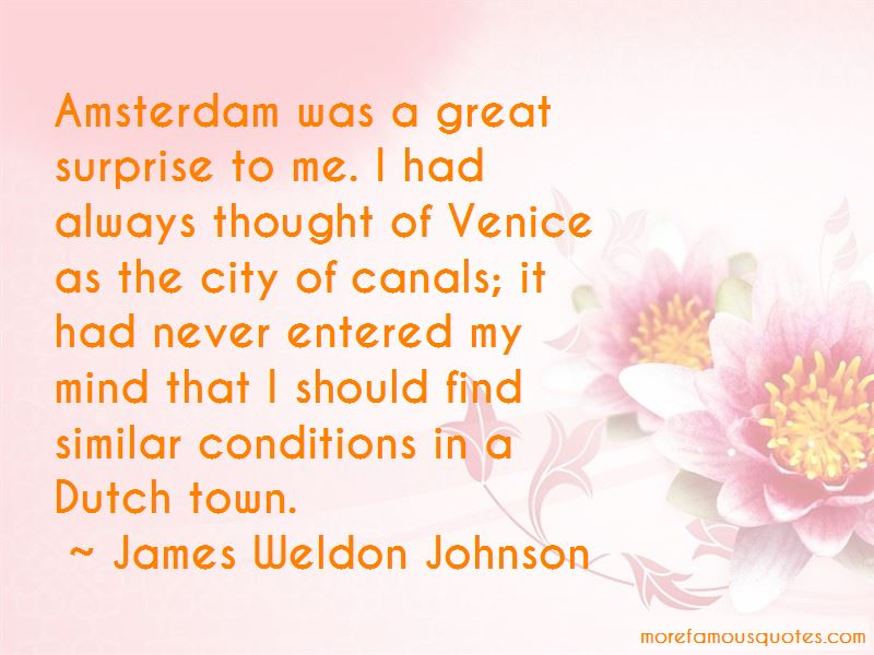 Venice Canals Quotes Pictures 3