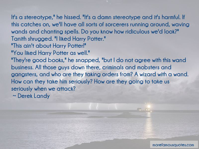 Quotes About Wands From Harry Potter
