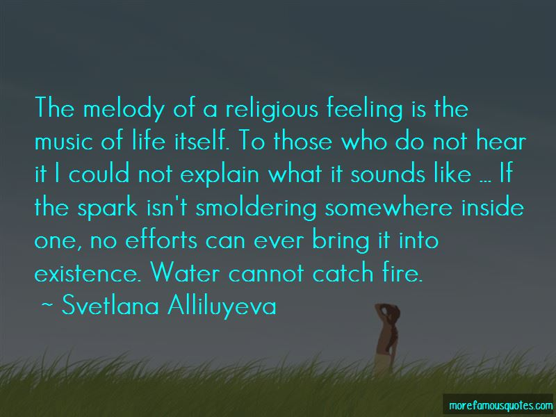 Water And Music Quotes Pictures 3