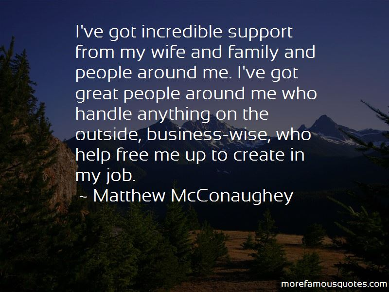 Quotes About Wife And Family