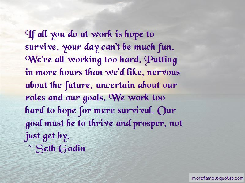 Quotes About Working Hard For The Future Top 16 Working Hard For
