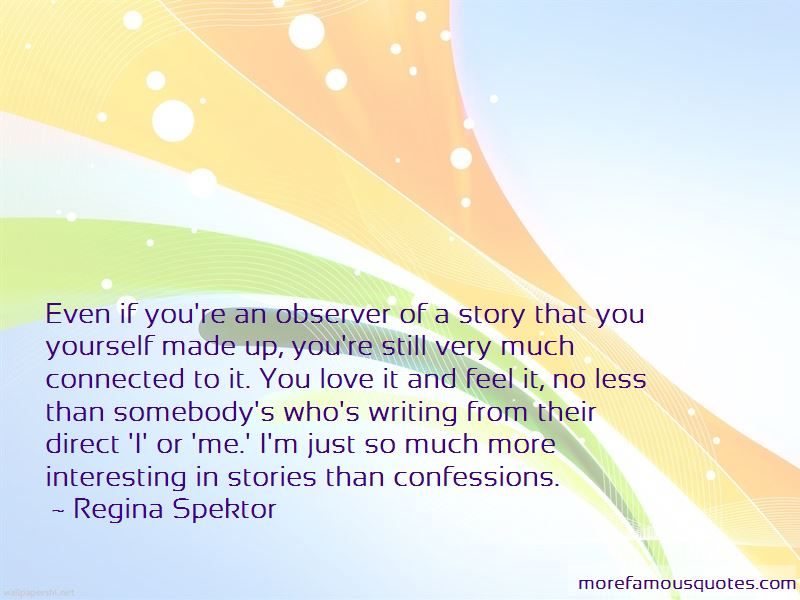 Writing A Love Story Quotes Pictures 3