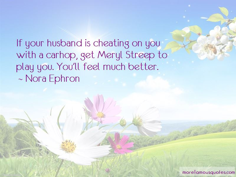 Your Husband Cheating Quotes Pictures 3