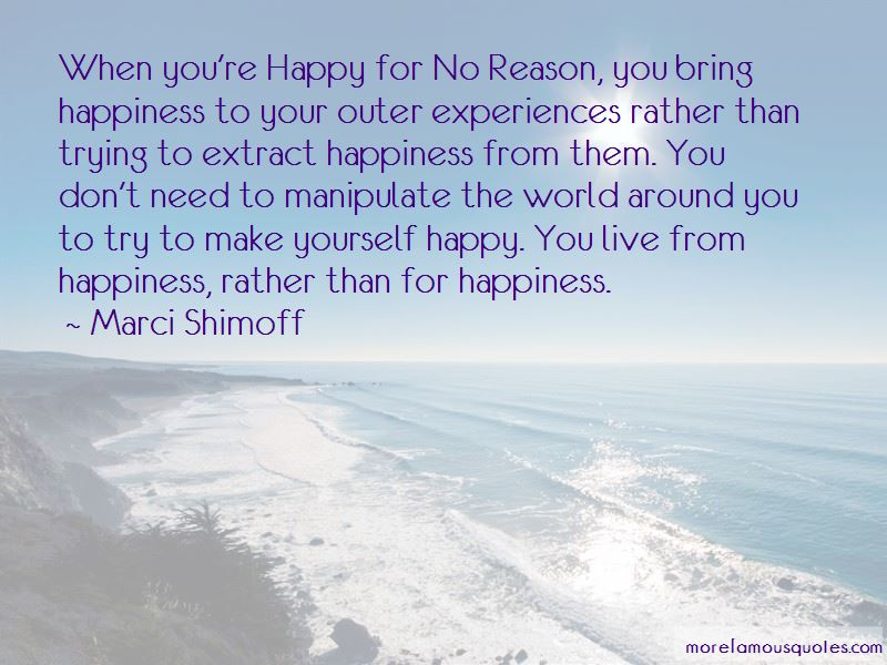Quotes About Yourself Happy