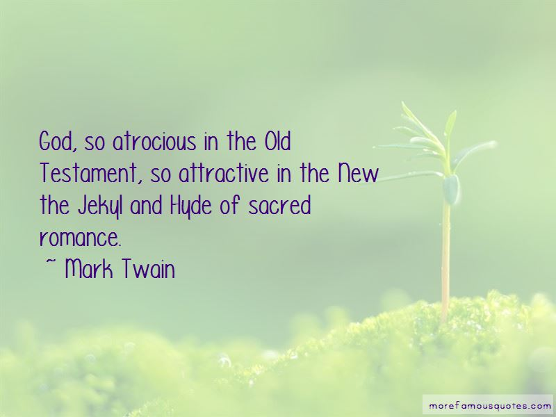Sacred Romance Quotes