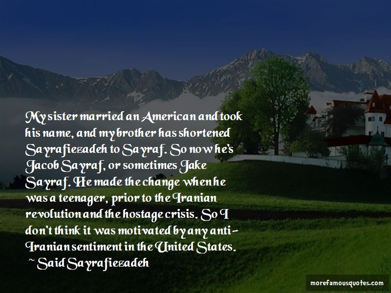 Sister Married Quotes