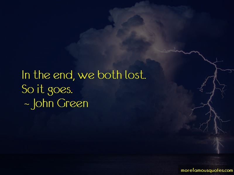 So It Goes Quotes Pictures 4