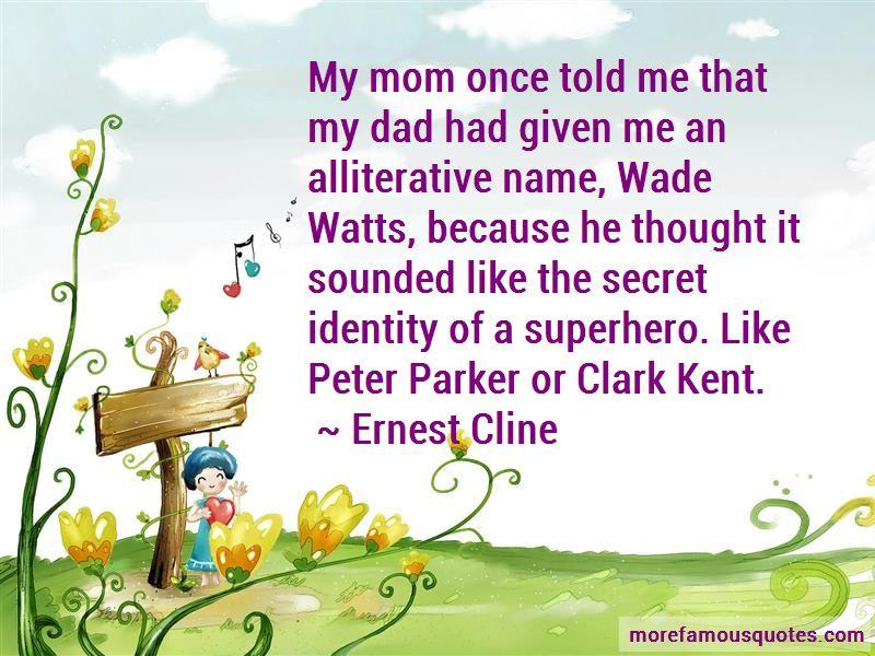 Superhero Mom Quotes Pictures 4