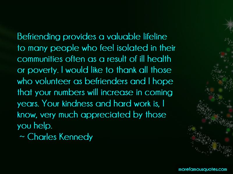 Thank You So Much For Your Kindness Quotes
