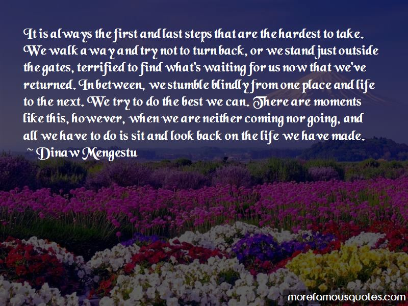 The Moments We Stand Quotes Pictures 3