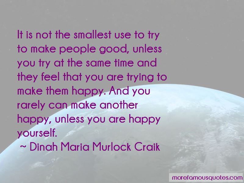 Time To Make Yourself Happy Quotes Pictures 3
