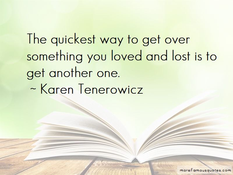To Get Over Something Quotes Pictures 2