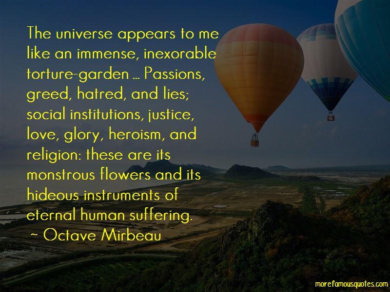 Torture Garden Quotes