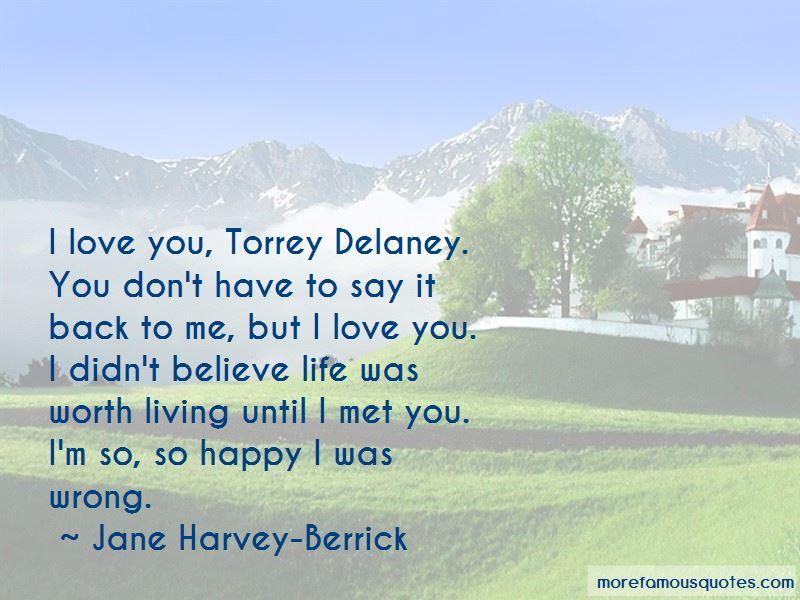 so happy i met you quotes