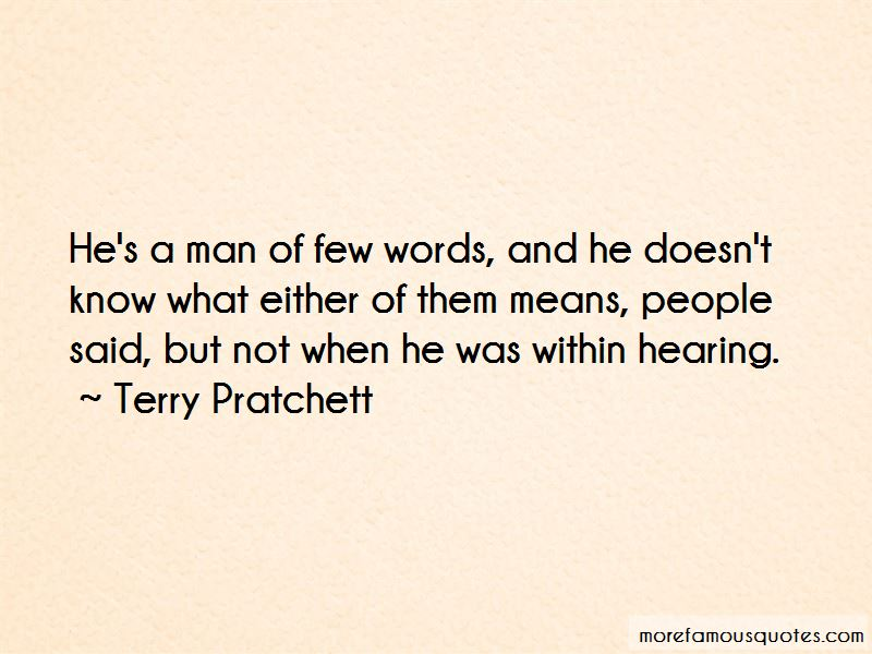 Words Means A Lot Quotes Pictures 2