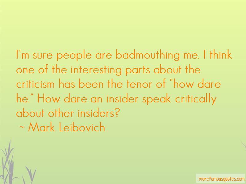 2k Insider Quotes