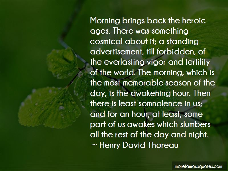 A Memorable Night Quotes