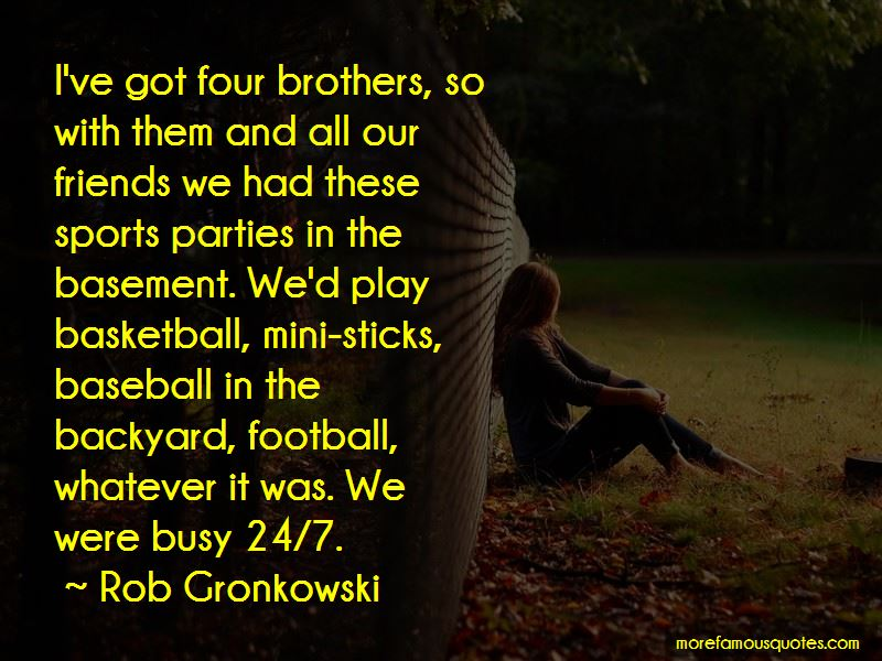 Backyard Sports Quotes