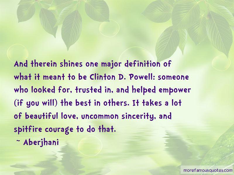 Beautiful Uncommon Love Quotes