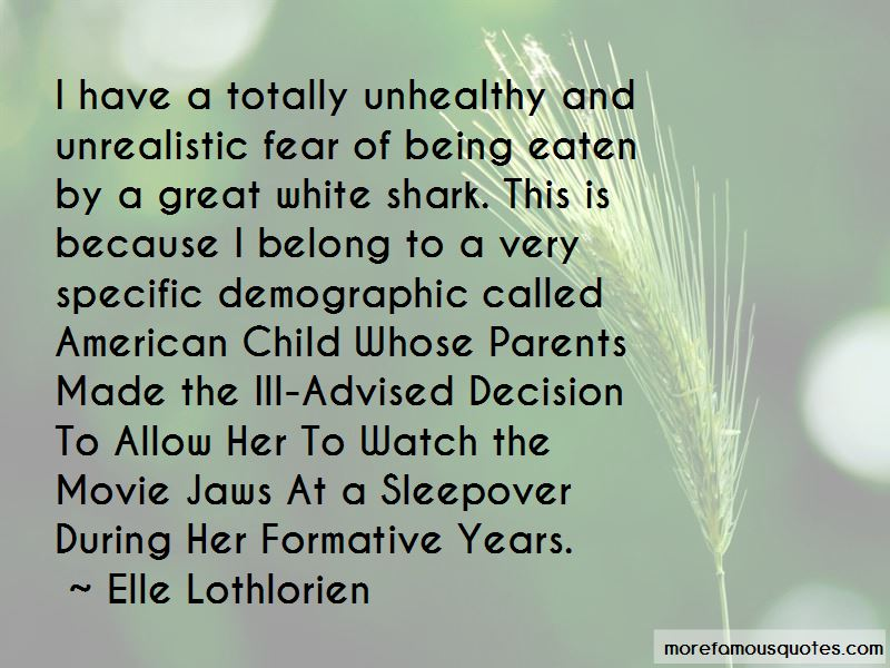 Being Great Parents Quotes