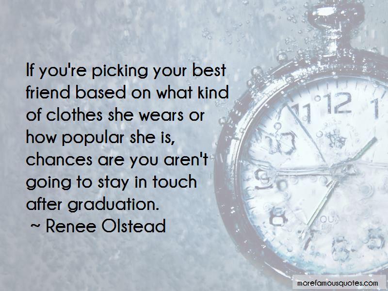 Best Friend Graduation Quotes: top 3 quotes about Best ...