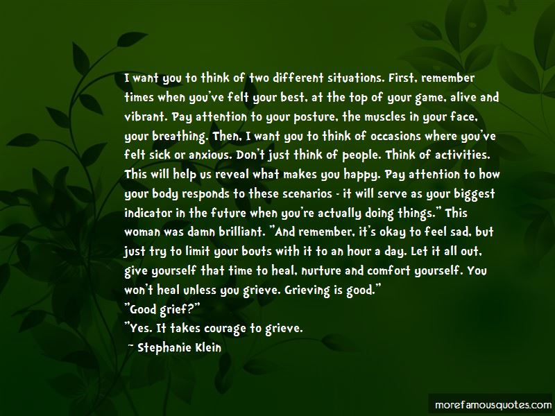 Best Grieving Quotes