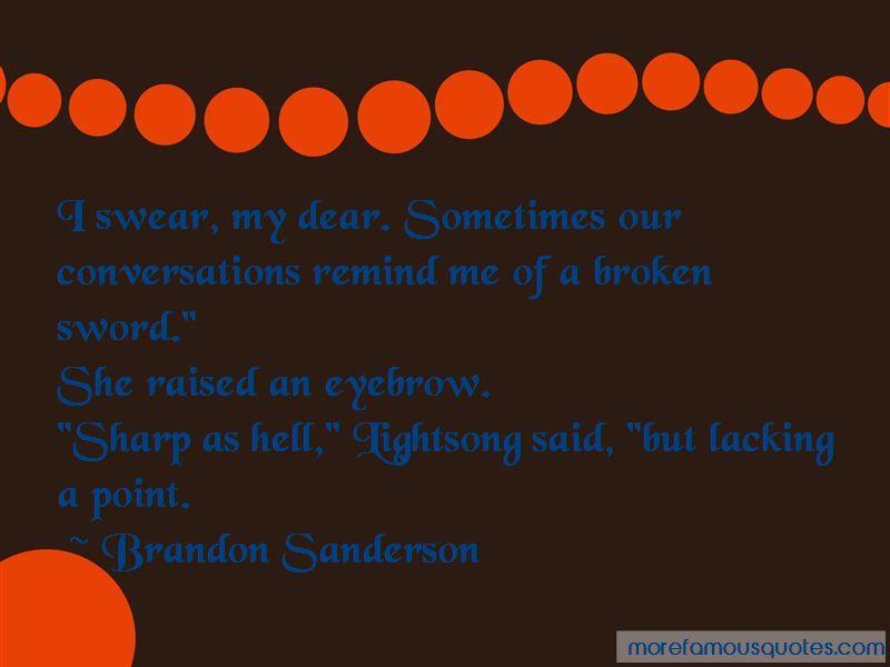 Broken Sword 2 Quotes Pictures 2