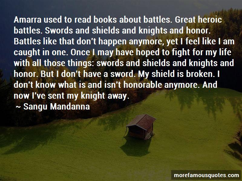 Broken Sword 2 Quotes