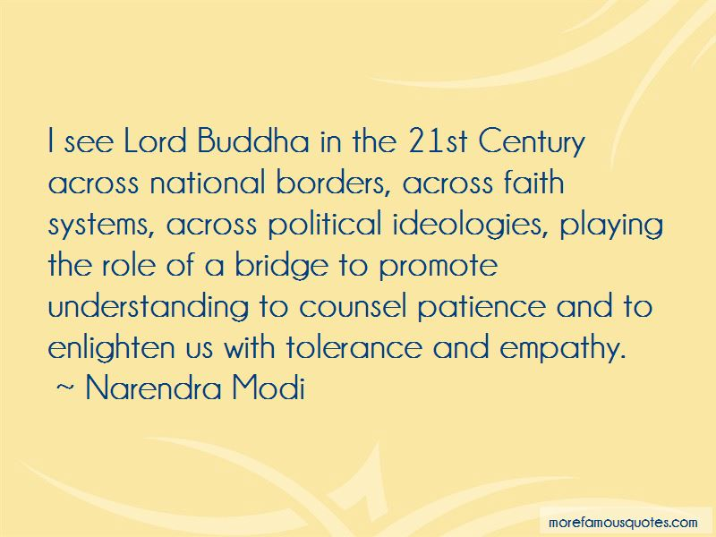 Buddha Patience Quotes