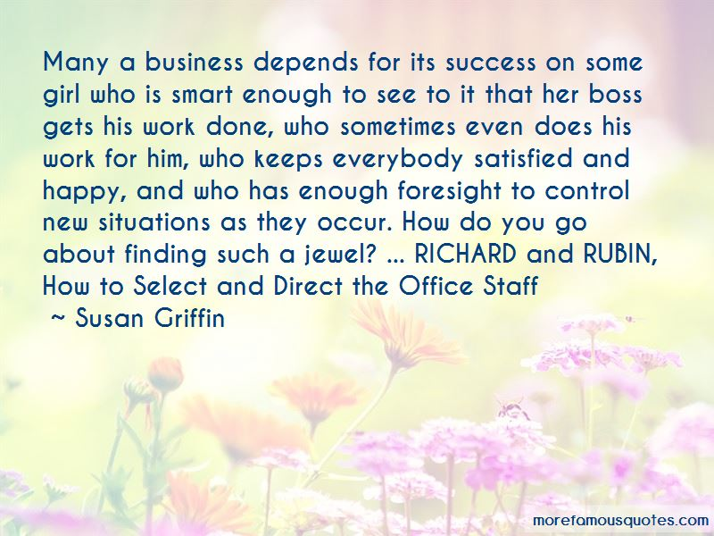 Business Foresight Quotes Pictures 4