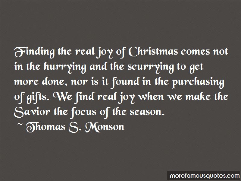 Christmas Is Not About Gifts Quotes Pictures 3
