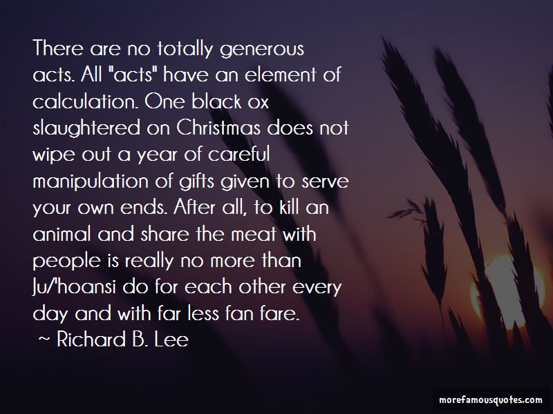 Christmas Is Not About Gifts Quotes Pictures 4