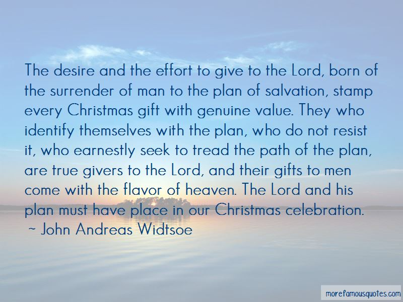 Christmas Is Not About Gifts Quotes