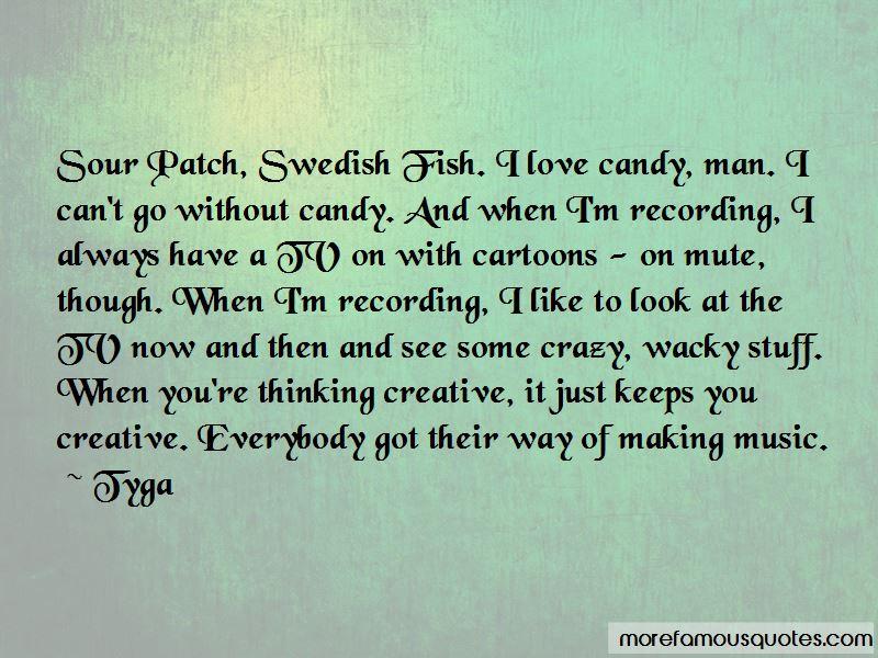 Crazy Wacky Quotes