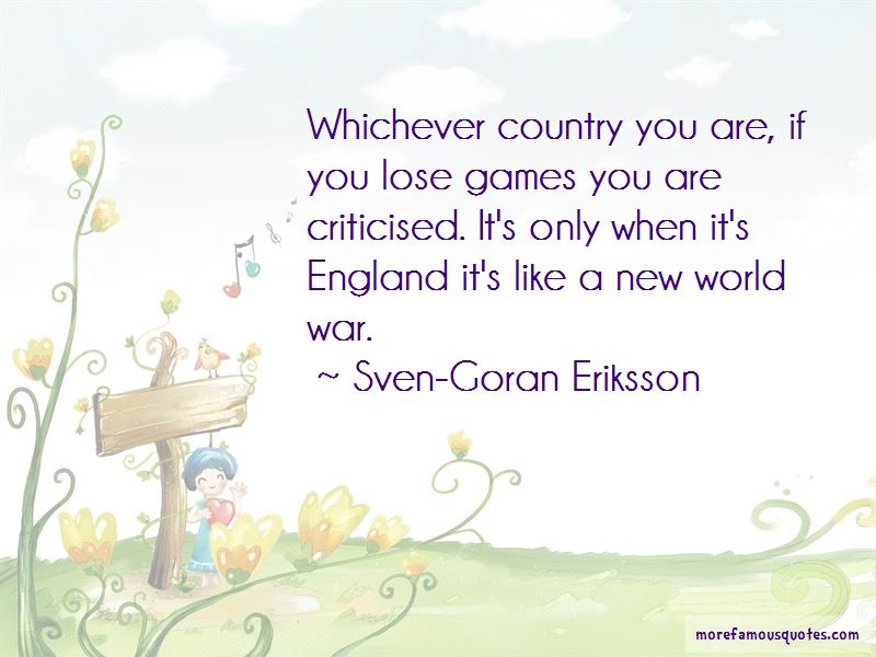 Criticised Quotes Pictures 2