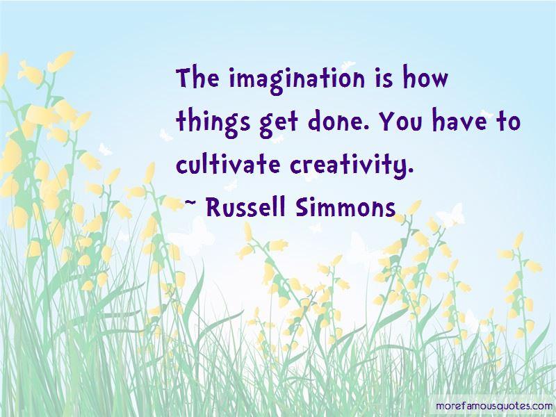 Cultivate Creativity Quotes
