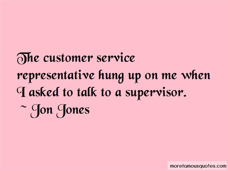 Customer Service Representative Quotes Pictures 3