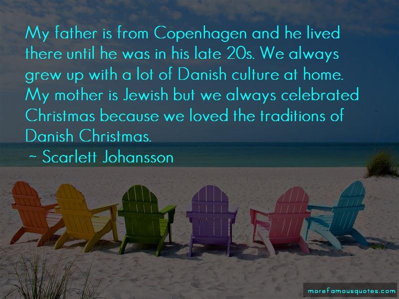 Danish Christmas Quotes