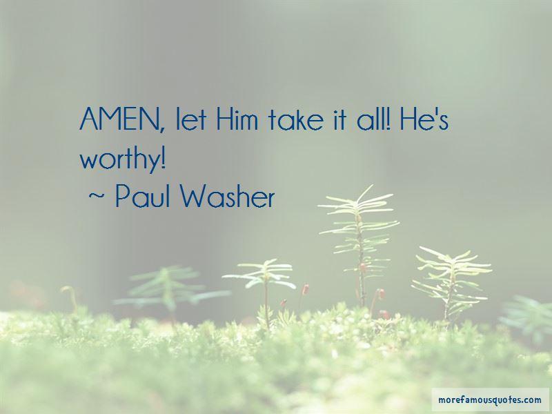 Dr Amen Quotes
