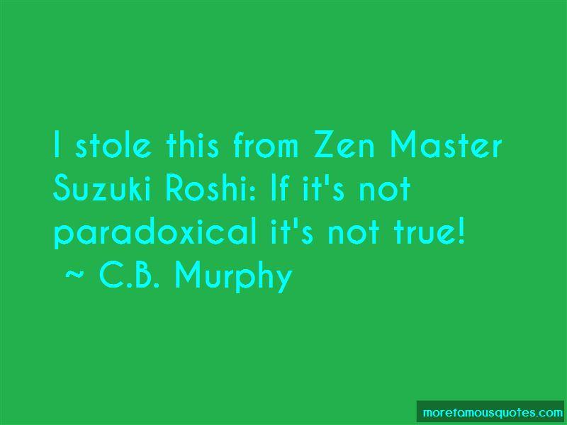 Dt Suzuki Zen Quotes