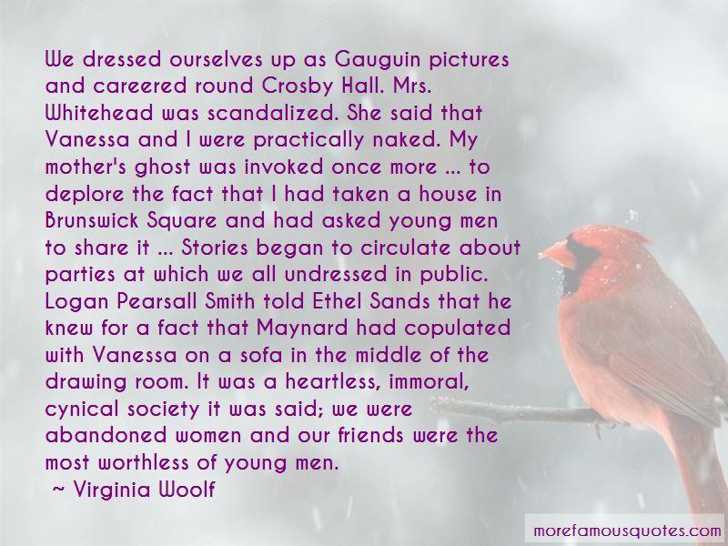 Gauguin Quotes Pictures 2