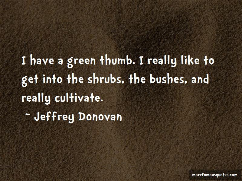 Green Thumb Quotes Pictures 4