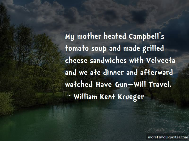 Have Mother Will Travel Quotes