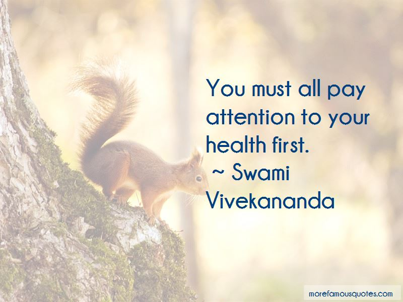 Health First Quotes Pictures 2