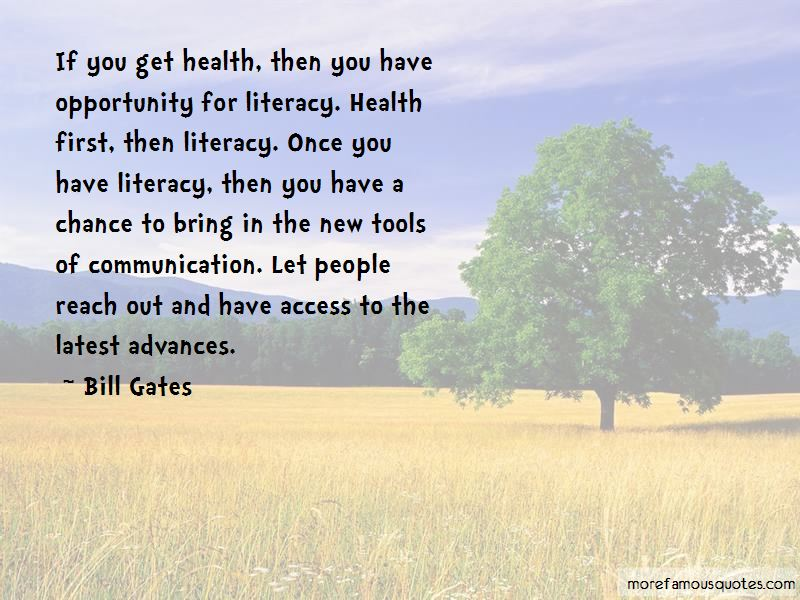 Health First Quotes Pictures 3