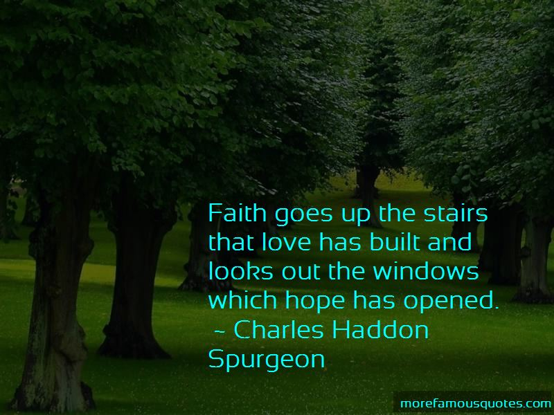 Hope Faith Love Quotes Pictures 2