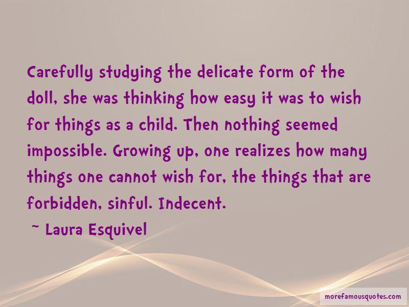 Indecent Quotes