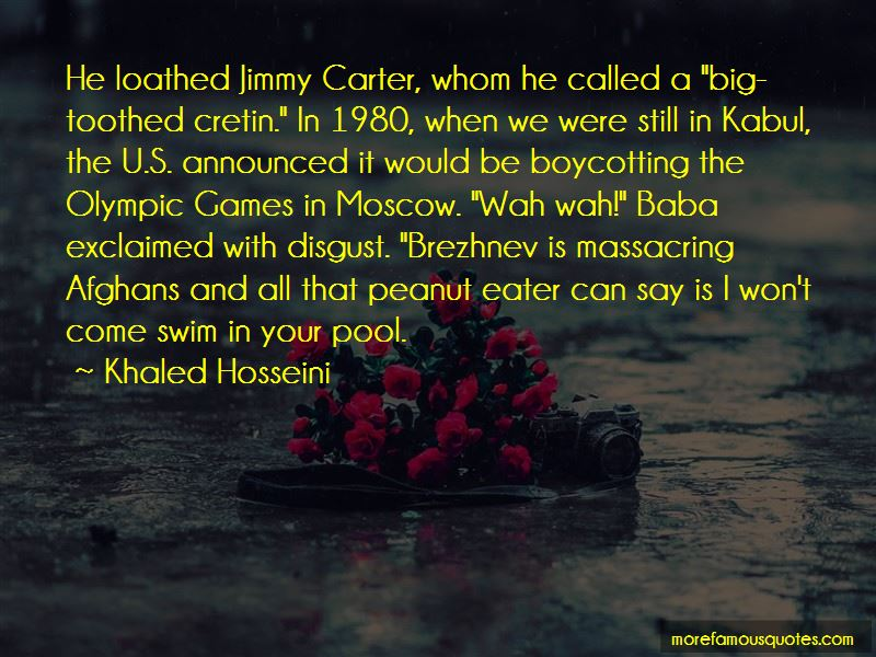 Jimmy Wah Quotes