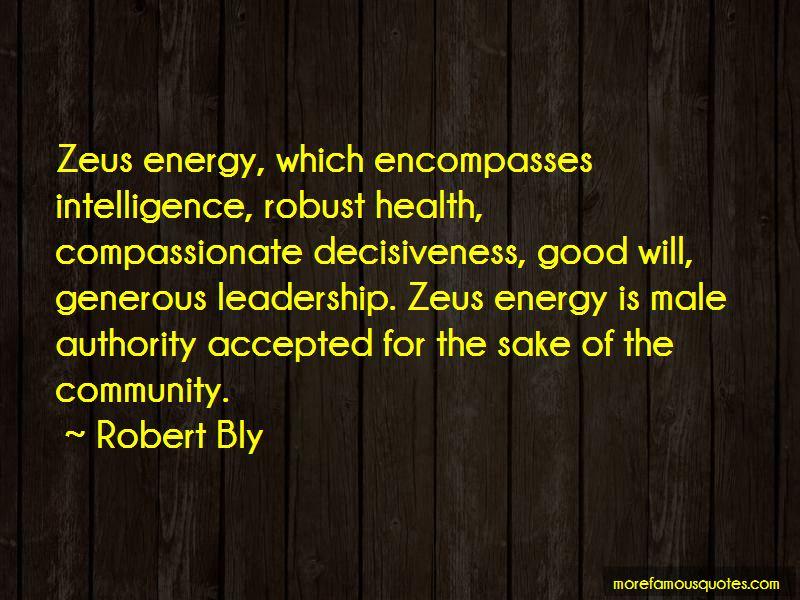 Leadership Decisiveness Quotes Pictures 3
