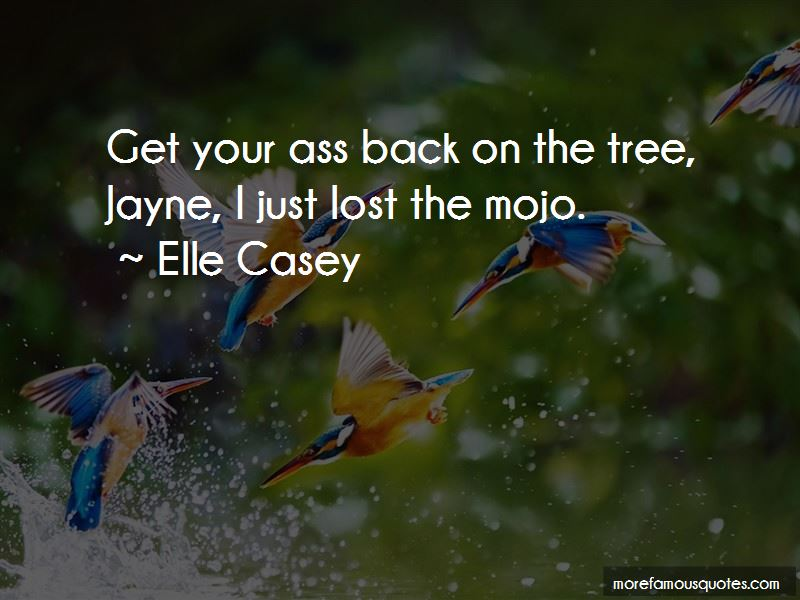 Lost My Mojo Quotes Pictures 3